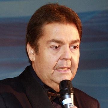 Fausto Silva no