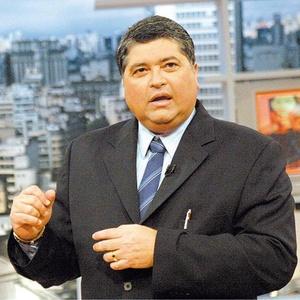 José Luiz Datena, jornalista