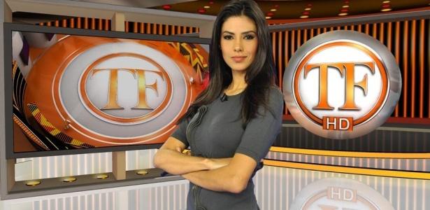 DeivisHorbach/Rede TV!