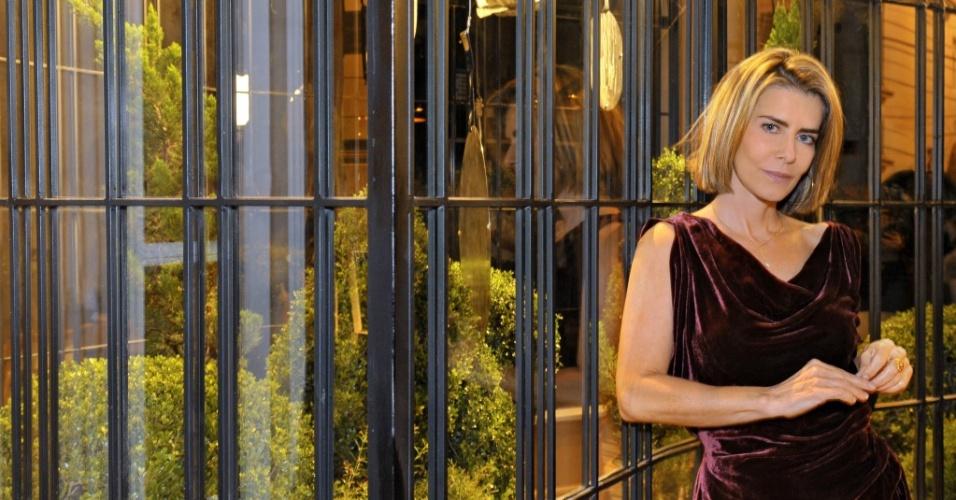 Maitê Proebça em entrevista ao Canal Zap (maio/2010)
