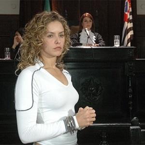 Bianca Rinaldi na novela