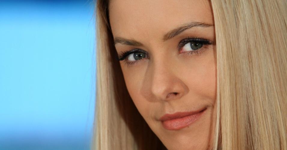 Bianca Rinaldi afirma que A Arminda de