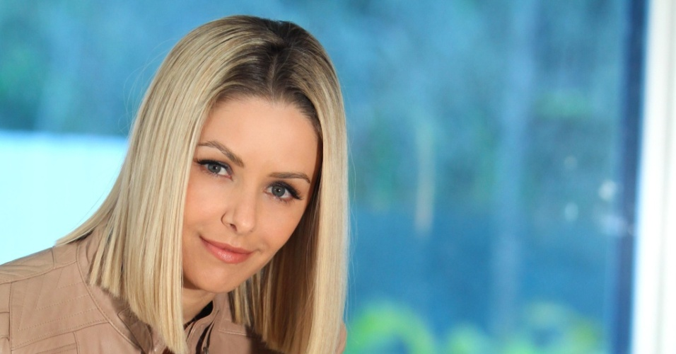 Bianca Rinaldi prefere encarar diferentes tipos de personagens
