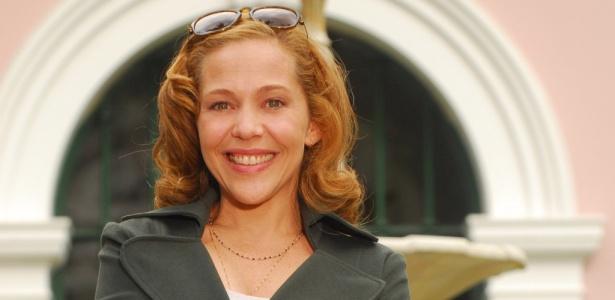 """Isabela Garcia foi uma das apresentadoras do """"Globo de Ouro"""""""