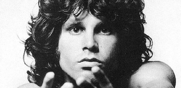 Jim Morrison, líder do The Doors