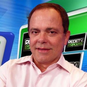 O apresentador Fernando Vanucci está cotado para transmitir o Carnaval 2012