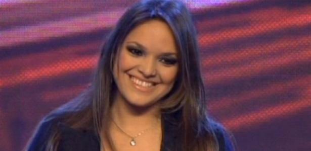 Maria Alice cantou a música Meu Bem-Querer, de Djavan e mexeu com as emoções dos jurados de Ídolos 2010