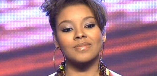 Tamires deu a volta por cima cantando a música É o Amor, foi elogiada pelos jurados e mostrou que está forte na competição (17/8/10)