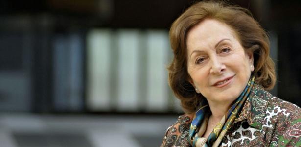 """Aracy Balabanian interpretou Gemma em """"Passione"""" (2010), última novela que Cleyde Yáconis atuou - Luiza Dantas/CZN"""