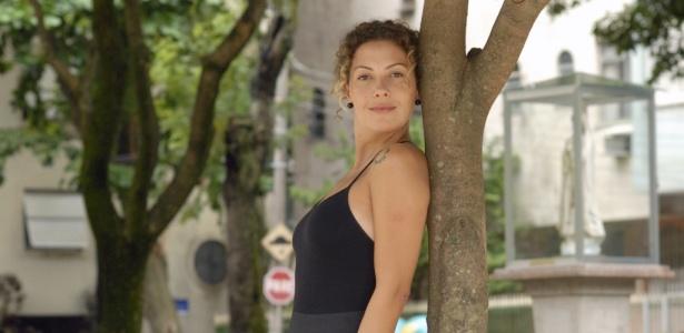 Além de Fabíula, estão no elenco de Tudo Junto e Misturado os atores Bruno Mazzeo, Gregório Duviver e Fábio Porchat