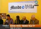 Reprodução/www.tvpublica.com.ar