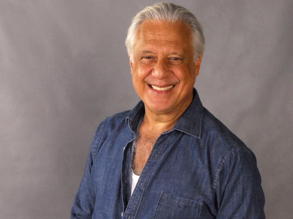O ator Antonio Fagundes em foto de divulgação de