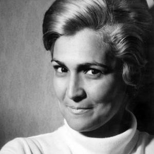Hebe Camargo em 1973