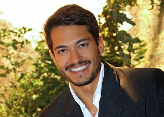 Em Araguaia, Raphael Viana vai viver Frederico, filho de Max, personagem de Lima Duarte, que vive às turras com o pai