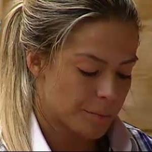 Janaina Jacobina sente efeitos do confinamento (09/10/10)