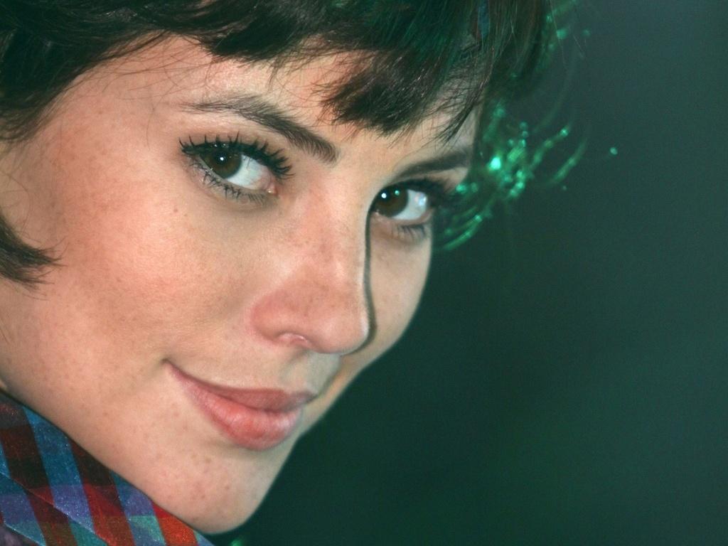 Paola Oliveira em