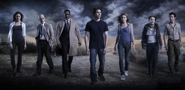 A série The Event estreia na segunda-feira (18), às 22h, no Universal Channel