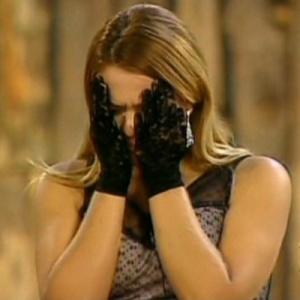 Geisy Arruda dá adeus a disputa do prêmio de 2 milhões de reais (14/10/10)