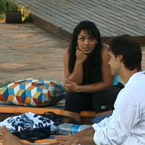 Mulher Melancia reclama de sua equipe para Sergio Abreu (26/10/10)