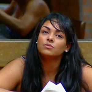 Mulher Melancia revela que votaria em Dudu para Roça (31/10/10)