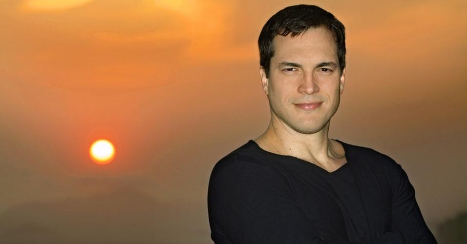 Daniel Boaventura, o Diogo de