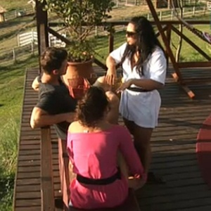 Ana Carolina Dias, Andressa Soares e Dudu Pelizzari falam sobre a próxima