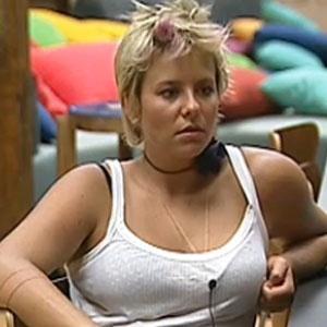 Luiza Gottschalk diz que está gorda (23/11/10)