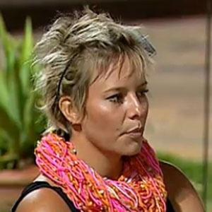 Luiza Gottschalk é uma das que mais critica as atitudes de Janaina Jacobina (25/11/2010)