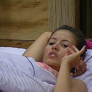 Ana Carolina Dias especula sobre formação da Roça (29/11/10)