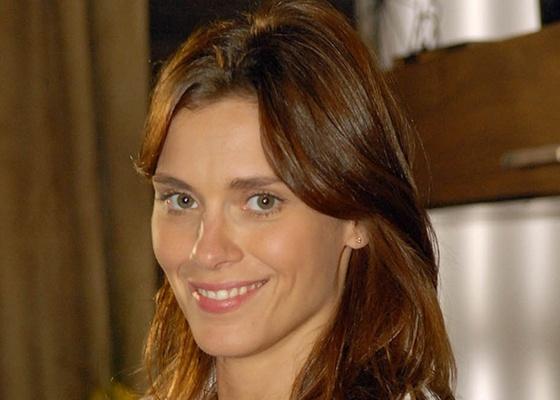 Carolina Dieckmann em cena de Passione (out/2010)
