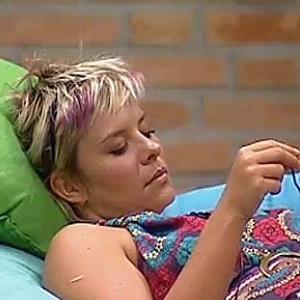 Luiza Gottschalk volta a justificar voto em Daniel (09/12/10)