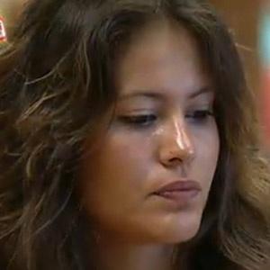 Ana Carolina Dias conversa com Lizzi sobre o Desafio Semanal (13/12/10)