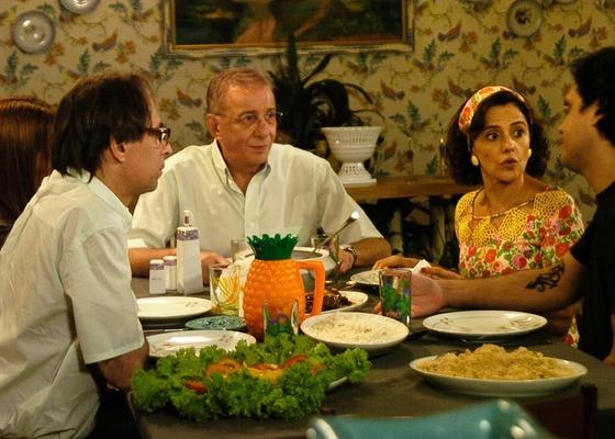 """Jarra em forma de abacaxi, de """"A Grande Família"""", foi um dos itens mais solicitados na Globo em 2010"""