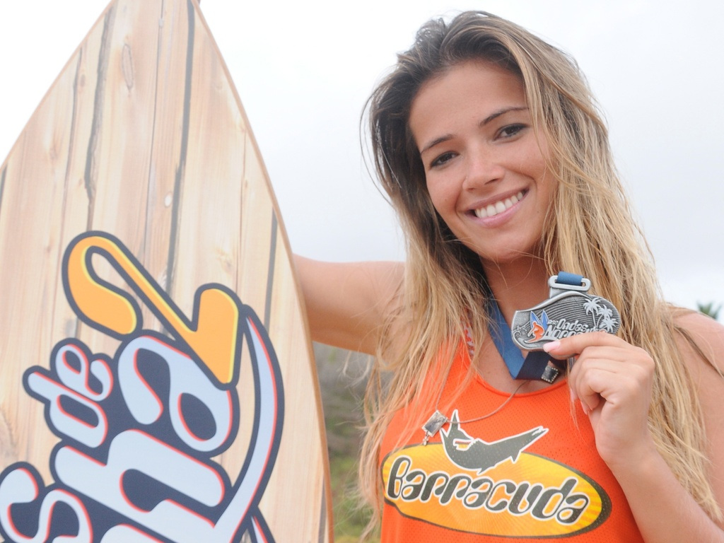 A ex-bbb Fani Pacheco participa da segunda edição do reality show do