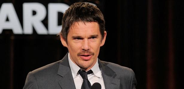 O ator Ethan Hawke - Getty Images