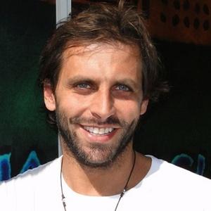 Henri Castelli grava participação em Araguaia (18/2/2011)