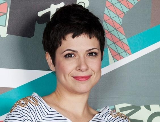 Gaía Passarelli é nova VJ da MTV (1/3/2011)