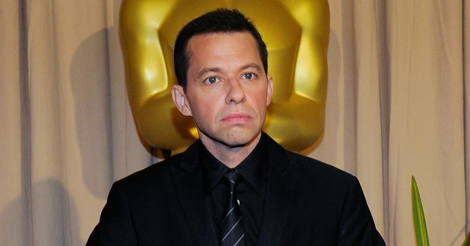 O ator Jon Cryer (2010)