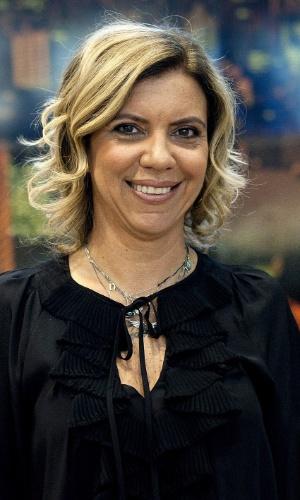Astrid Fontenelle participa do Bate-papo UOL