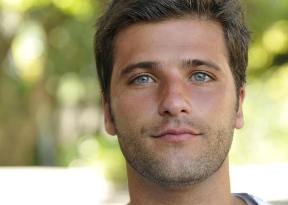O ator Bruno Gagliasso viverá o vilão Tomóteo em Cordel Encantado da Globo (22/3/2011)
