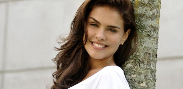 Paloma Bernardi terá papel na próxima novela de Glória Perez