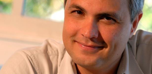 O diretor de novelas Alexandre Avancini (11/5/2011)