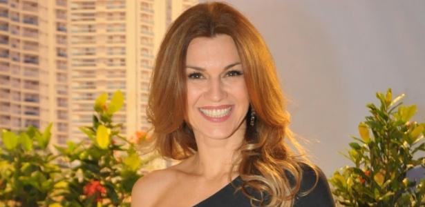 """Adriana Garambone está em """"O Amor e A Morte"""""""