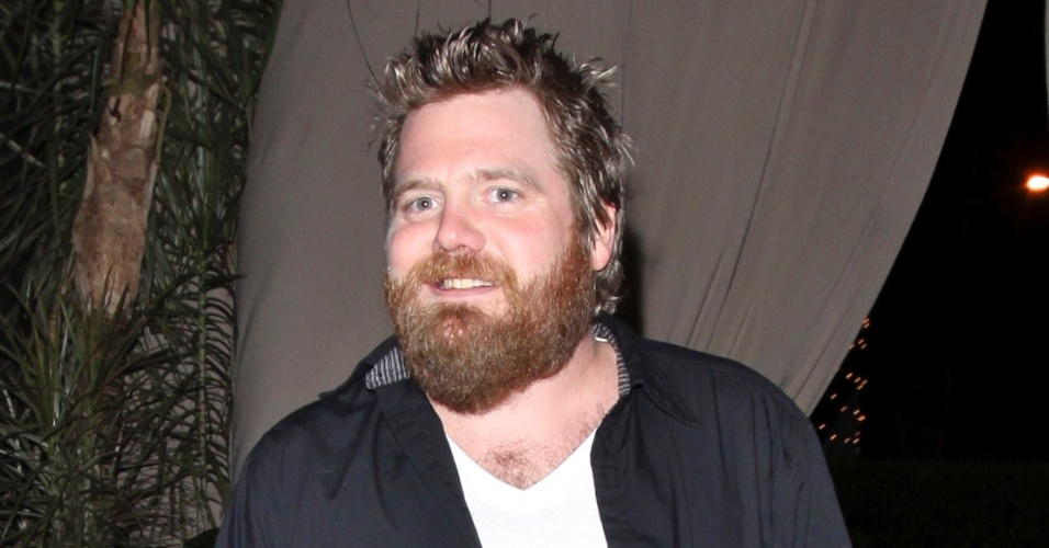 """O ator de """"Jackass"""" Ryan Dunn, morto em acidente de carro no dia 20 de junho de 2011"""