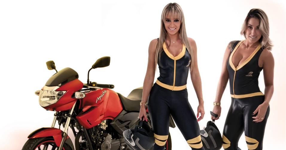 Juju e Dani Bolina estrelam reality show (24/7/2011)