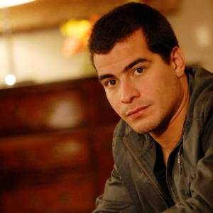 Thiago Martins é o Vinícius de Insensato Coração (abril/2011)