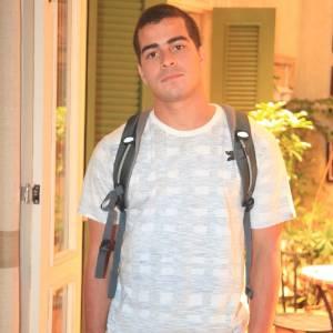 Thiago Martins em Insensato Coração (abril/2011)