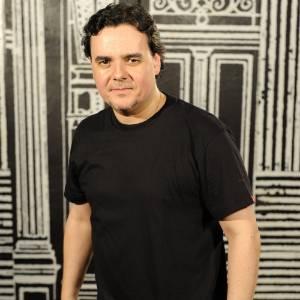 Cássio Gabus Mendes é o jornalista Kléber de Insensato Coração (maio/2011)