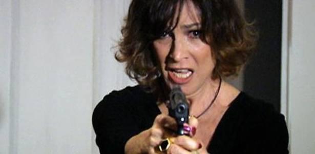 A assassina de Norma (Glória Pires) foi revelada no último capítulo: Wanda (Natália do Vale) (19/8/11)