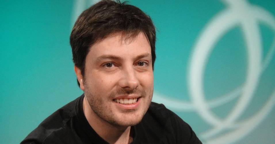 Danilo Gentili participa do